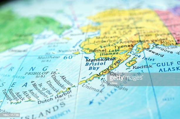Alaskan Penninsula