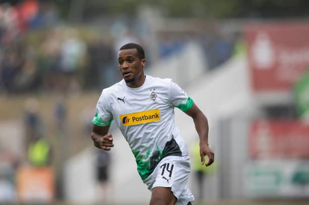 Borussia Moenchengladbach v SCO Angers - Pre-Season Friendly