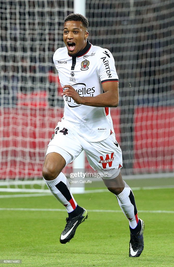 Paris Saint-Germain v OGC Nice - Ligue 1