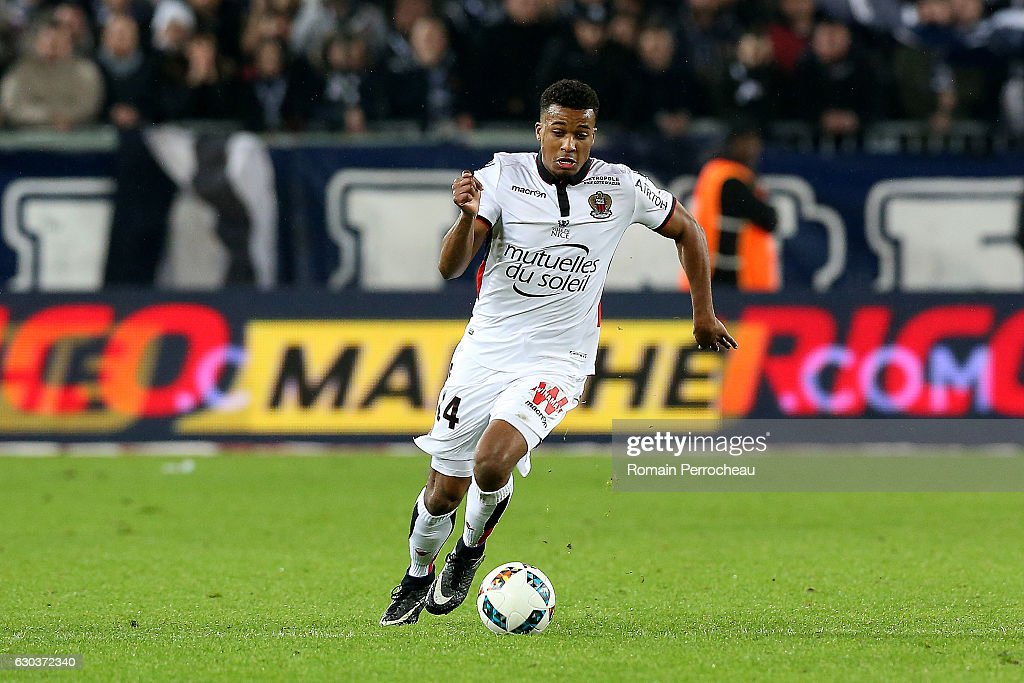 Bordeaux Vs Nice - Ligue 1