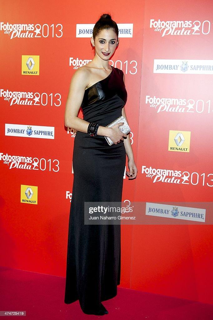 'Fotogramas Awards' 2013 : Foto jornalística