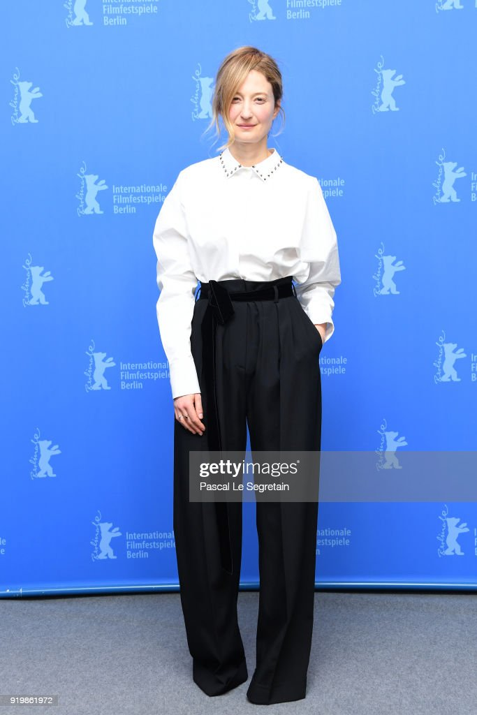 'Daughter of Mine' Photo Call - 68th Berlinale International Film Festival