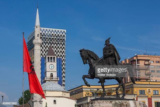 albania, tirana - tirana stock pictures, royalty-free photos & images