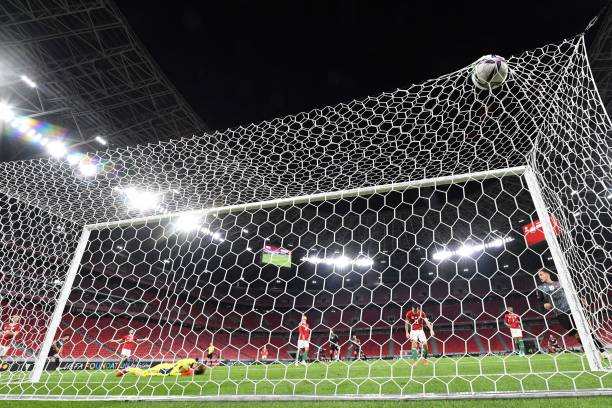 HUN: Hungary v Albania - 2022 FIFA World Cup Qualifier