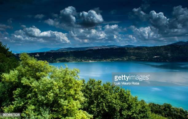 Albano Lake