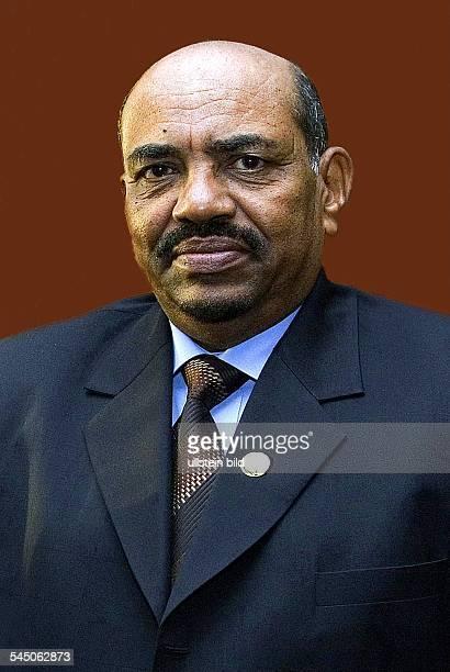Al-Bashir, Omar Hassan Ahmad - Politician, President, Sudan