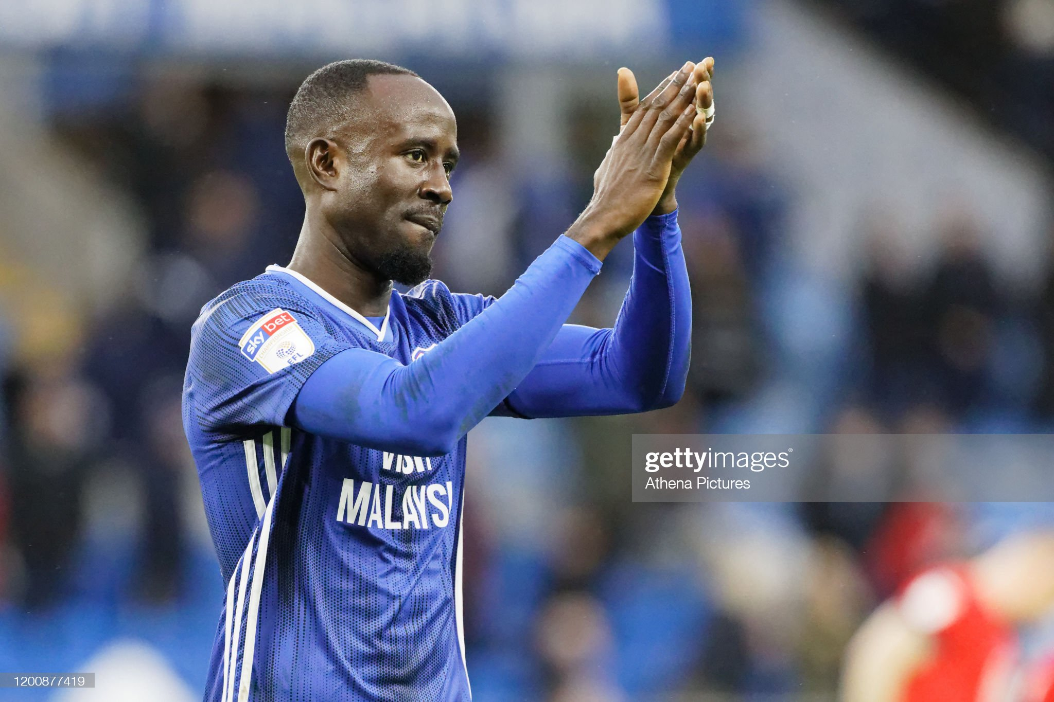 Cardiff City's Albert Adomah: I Should Have Stayed At Nottingham Forest