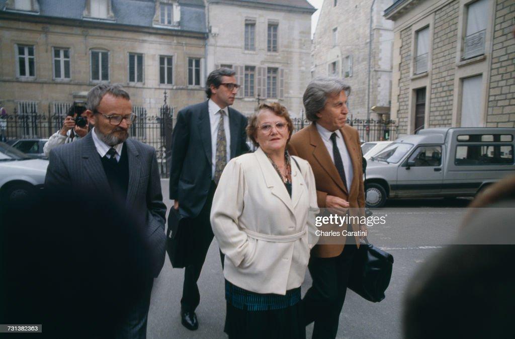 Villemin Case : Fotografía de noticias
