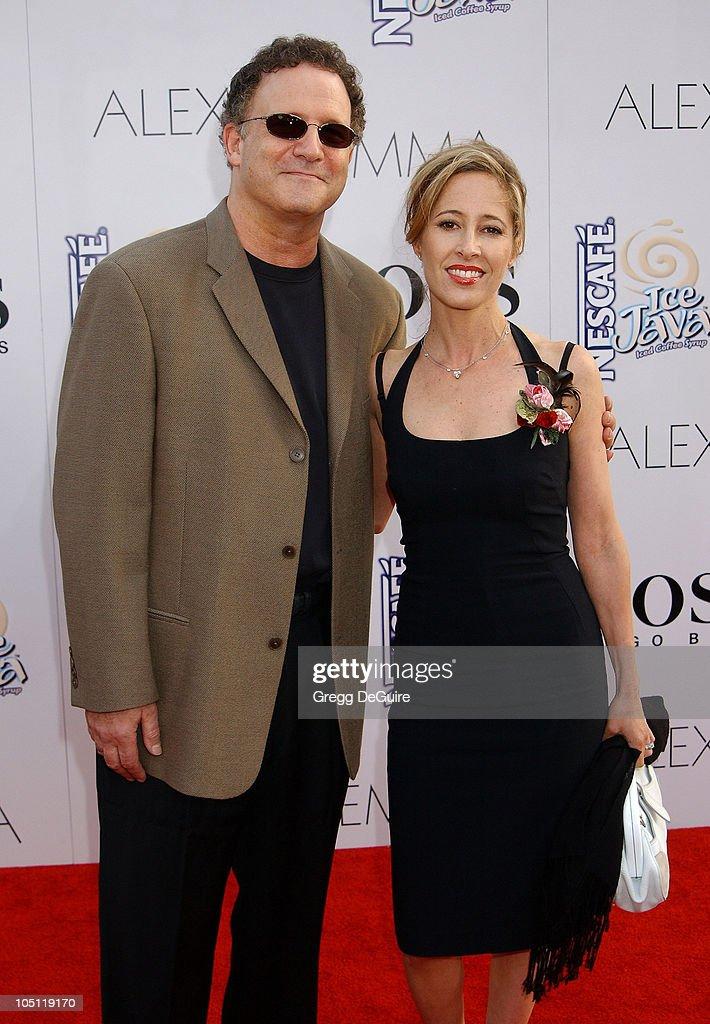 """Alex & Emma"" - World Premiere - Hollywood : News Photo"