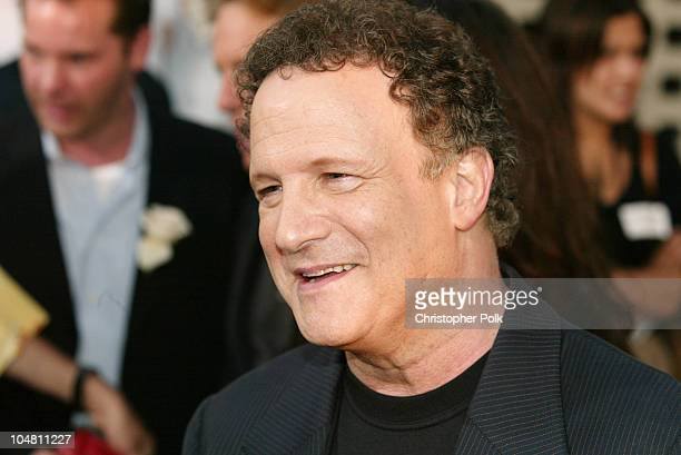 Albert Brooks during Premiere of The InLaws at Cinerama Dome in Hollywood California United States