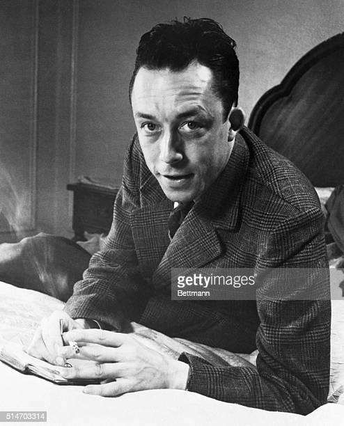 Albert Camus 1959