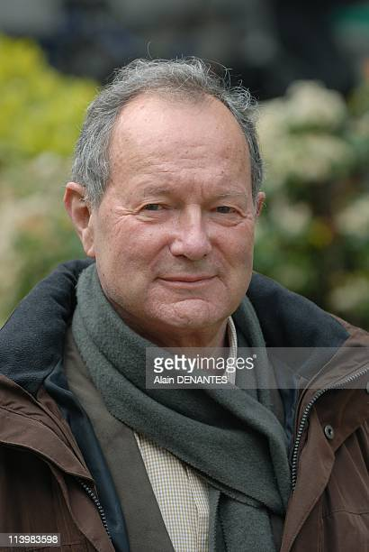 Albert du Roy, journalist In Nantes, France On March 28, 2008-He takes part in almost forms of journalism during the course of his job: editorial...