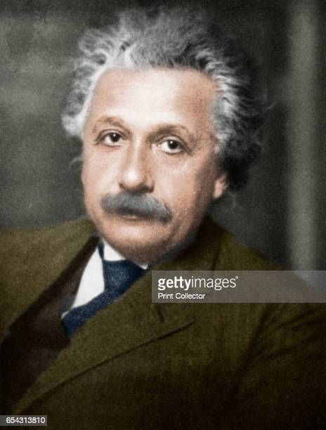 Albert Einstein GermanSwissAmerican mathematician and physicist Einsteins main contribution to science was the theory of relativity regarded by many...