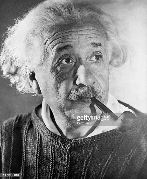 Albert Einstein theoretical physicist