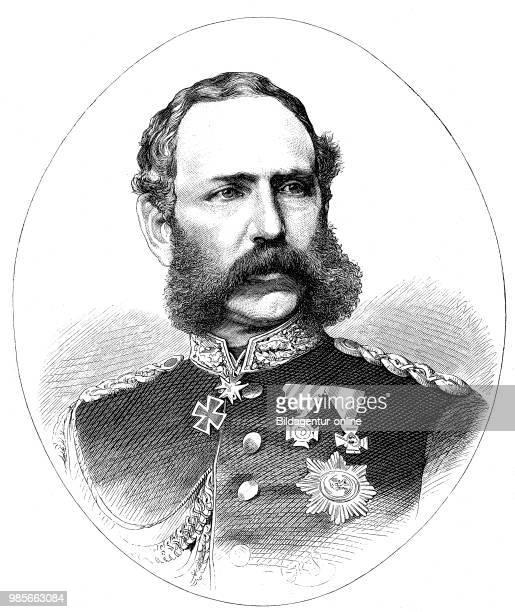 Albert Frederick Augustus Albert Anton Ferdinand Joseph Karl Maria Baptist Nepomuk Wilhelm Xaver Georg Fidelis 23 April 1828 19 June 1902 was a...