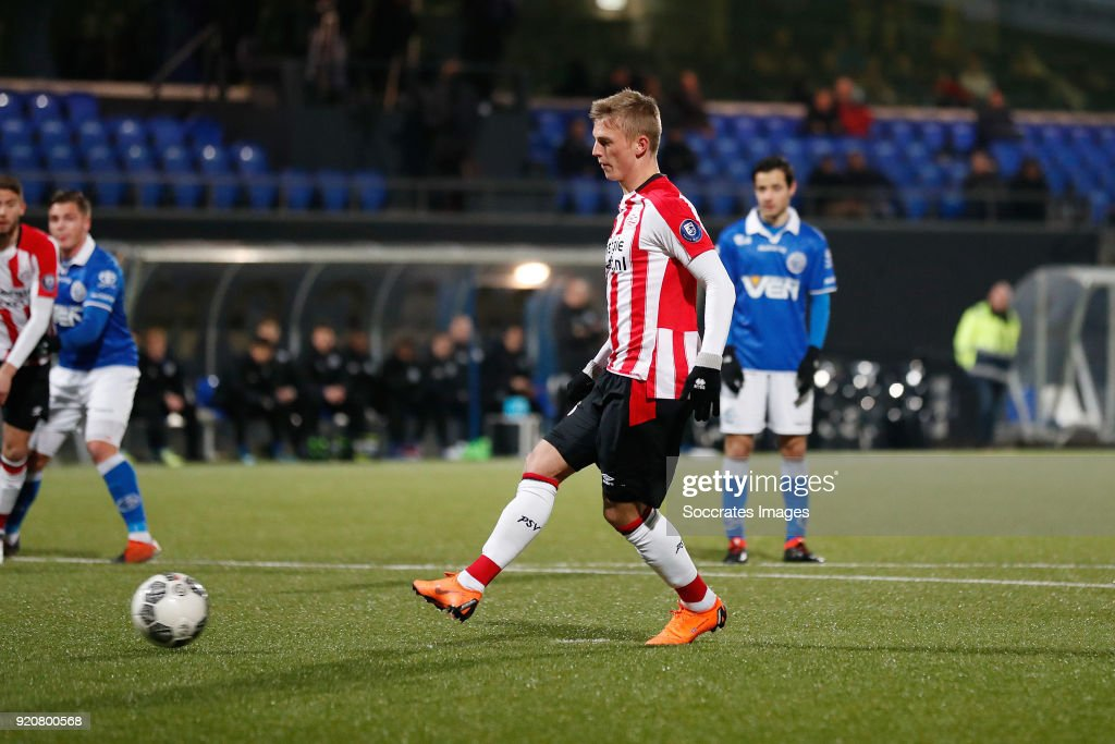 PSV U23 v FC Den Bosch - Dutch Jupiler League