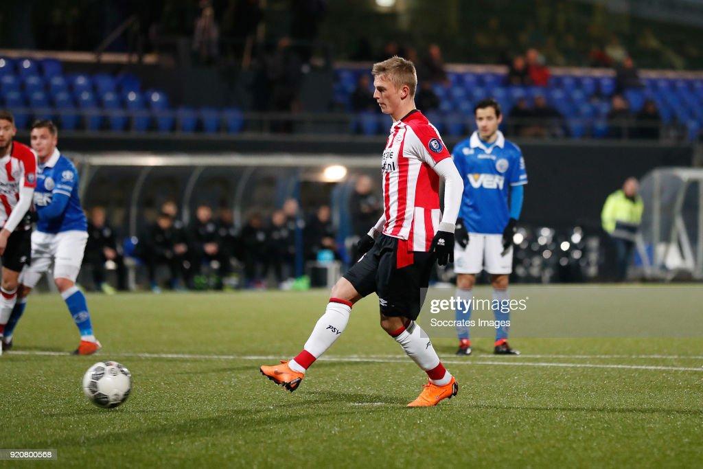 PSV U23 v FC Den Bosch - Dutch Jupiler League