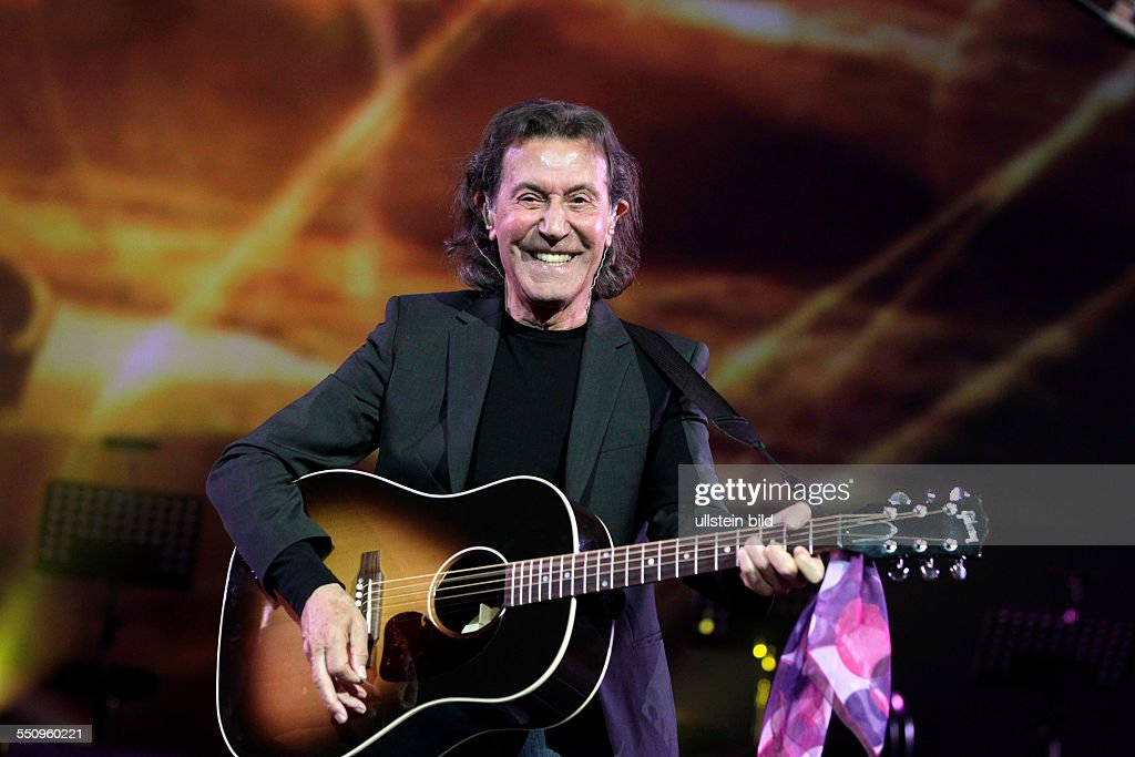 Albert Hammond Köln
