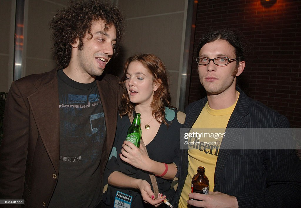 DKNY Jeans Hosts Kings of Leon After Party - August 8, 2005