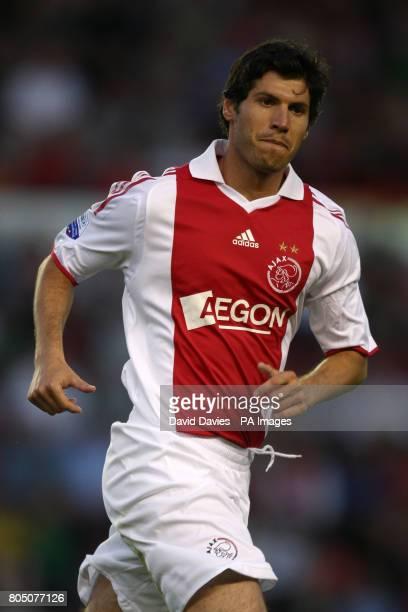 Albert Luque Ajax