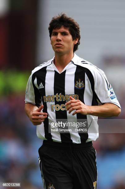Albert Luque Newcastle United