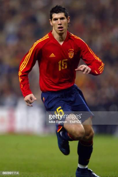 Albert Luque Spain