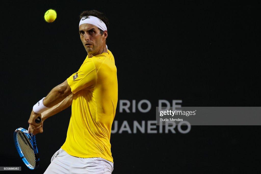 Rio Open 2018 - Day 1