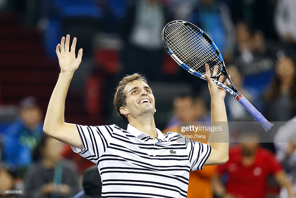 2015 Shanghai Rolex Masters - Day 3