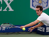 shanghai china albert ramosvinolas spain hits