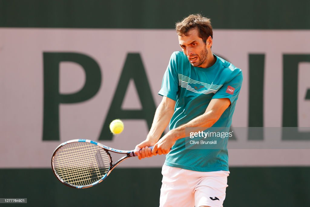 2020 French Open - Day Five : News Photo
