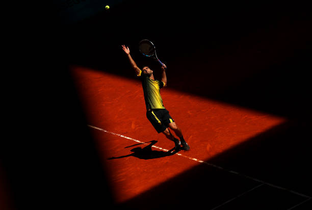 UNS: European Sports Pictures of the Week - May 6