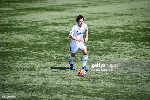 Worlds Best Albert Riera Stock Pictures Photos And Images