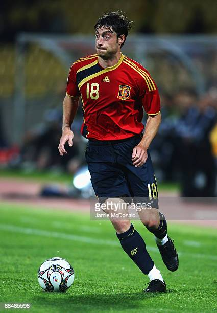 Albert Riera Pictures And Photos Getty Images