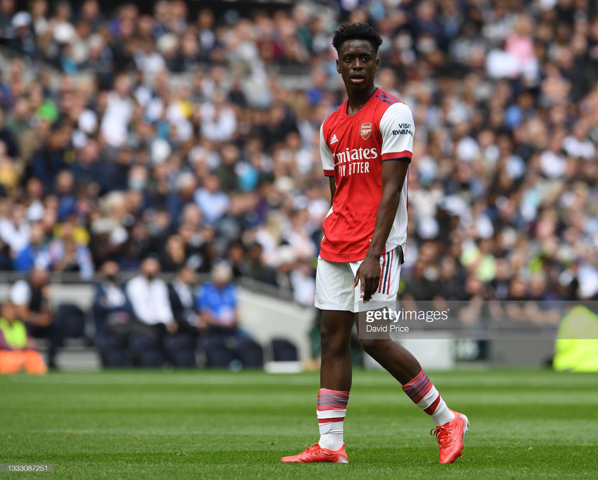 Tottenham Hotspur v Arsenal: The MIND Series : ニュース写真