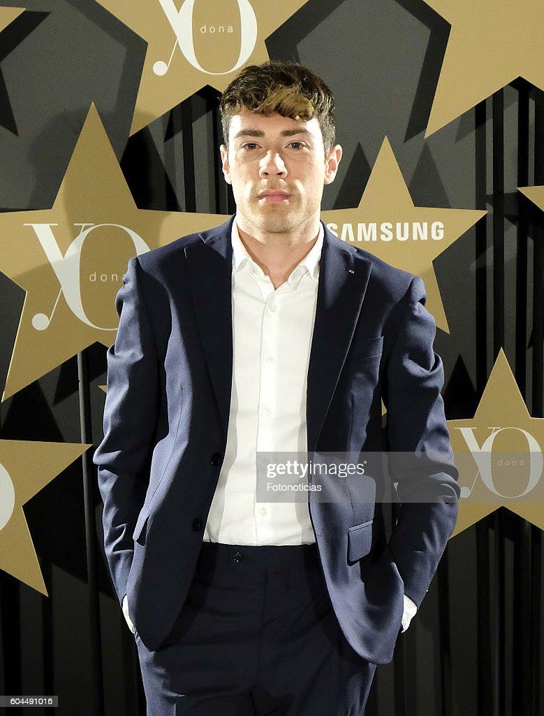 'Yo Dona' Inaugurates Mercedes-Benz Fashion Week Madrid