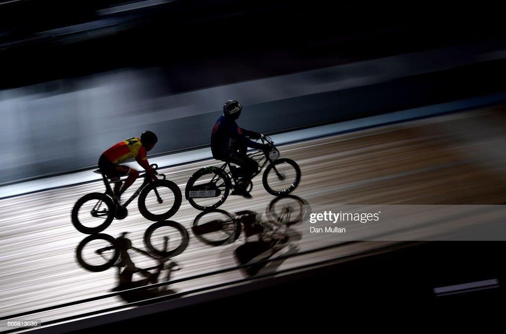 London Six Day Race