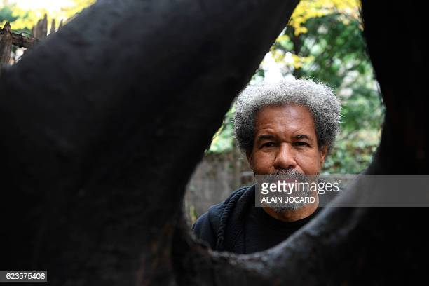 Albert Woodfox a former member of the Black Panthers who was put in solitary confinement at the Louisiana State Penitentiary also known as Angola...