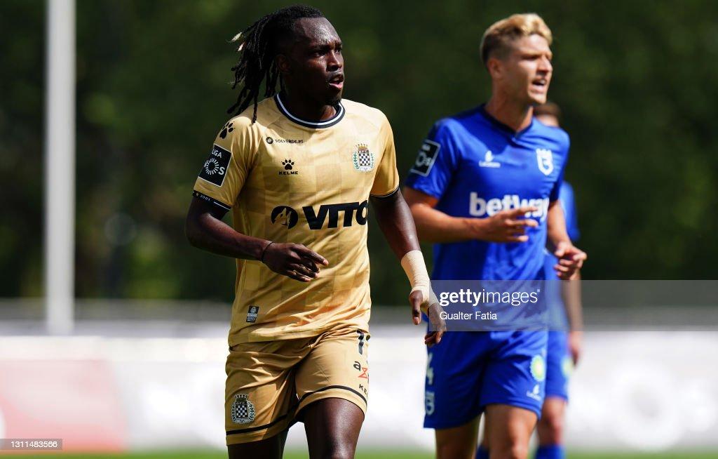 Belenenses SAD v Boavista FC - Liga NOS : News Photo