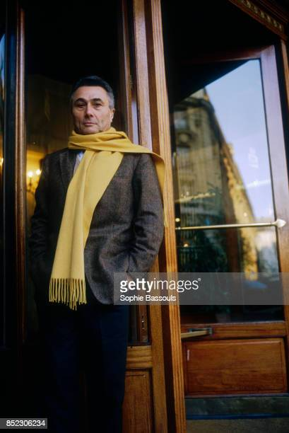 Alberto Arbasino an Italian writer and critic was a member of the 1960s literary group Group 63 He is in Paris for the rerelease of a collection of...