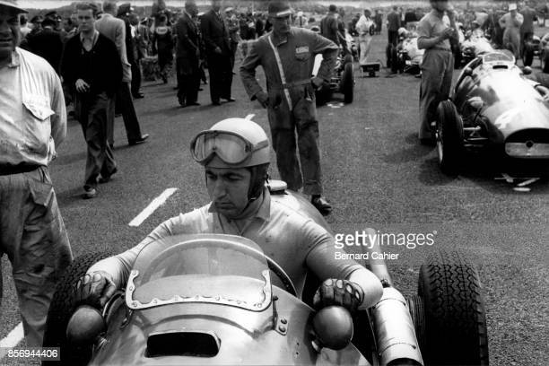 Alberto Ascari, Ferrari 500, Grand Prix of the Netherlands, Circuit Park Zandvoort, 07 June 1953.