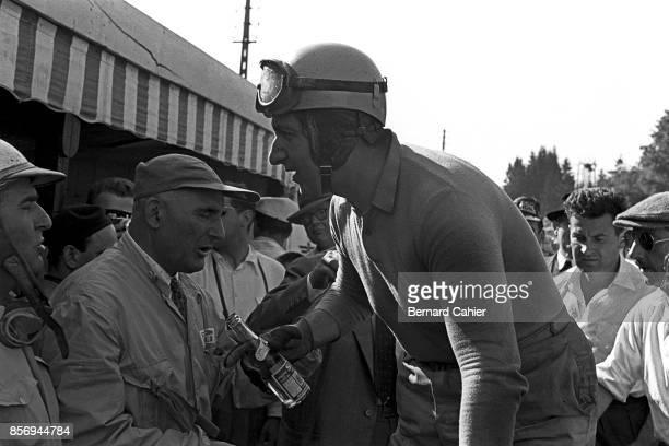Alberto Ascari, Grand Prix of Belgium, Circuit de Spa-Francorchamps, 21 June 1953.