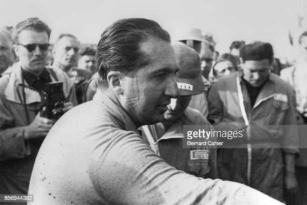 Alberto Ascari, Grand Prix of the Netherlands, Circuit Park Zandvoort, 07 June 1953.