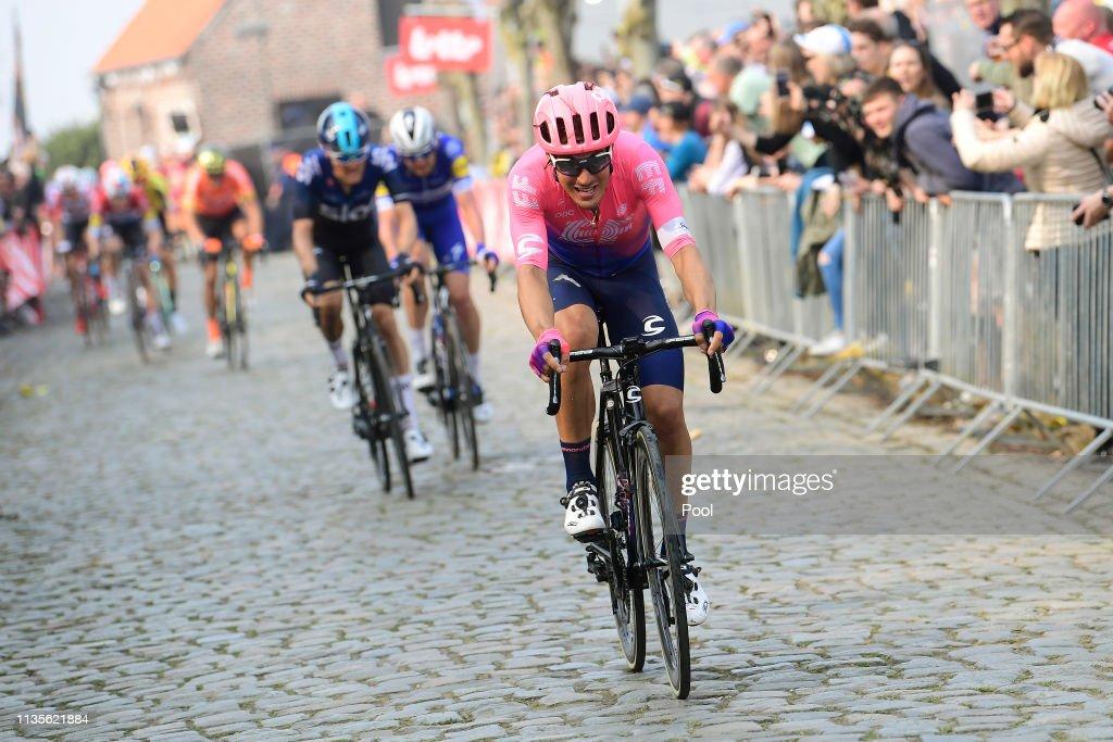 103rd Tour of Flanders 2019 - Ronde van Vlaanderen : Foto di attualità