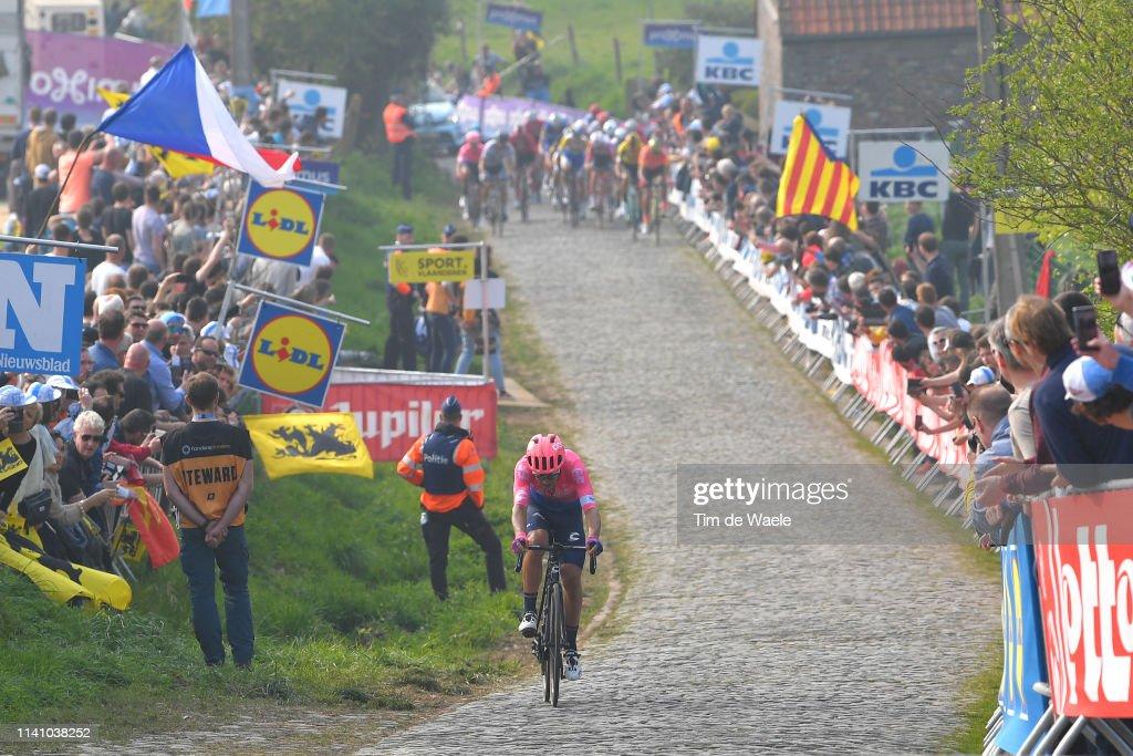 103rd Tour of Flanders 2019 - Ronde van Vlaanderen : News Photo