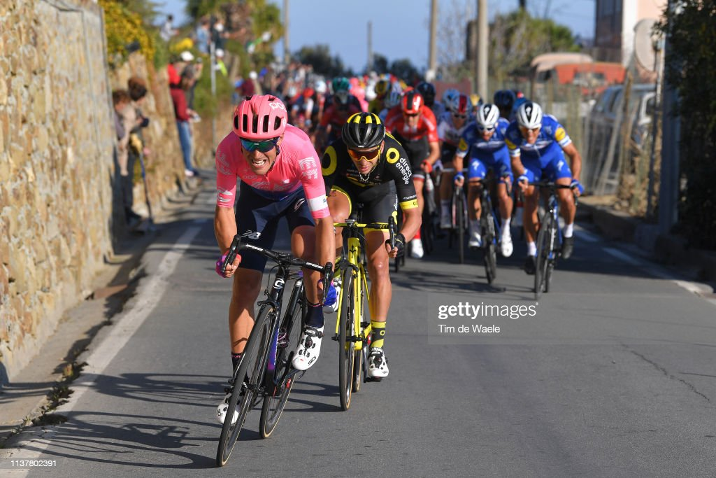 110th Milan-Sanremo 2019 : News Photo