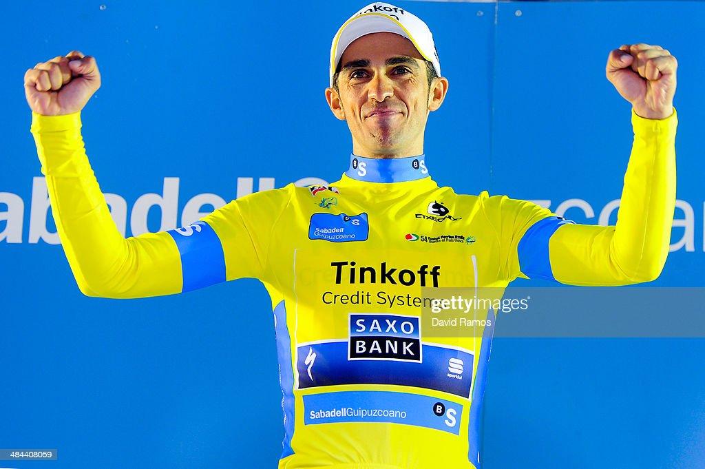 Vuelta al Pais Vasco 2014 - Stage Six : News Photo
