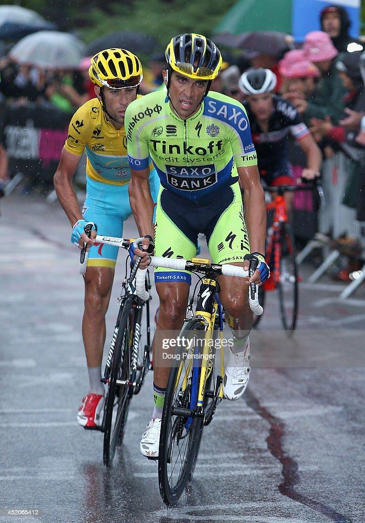 Le Tour de France 2014 - Stage Eight : News Photo