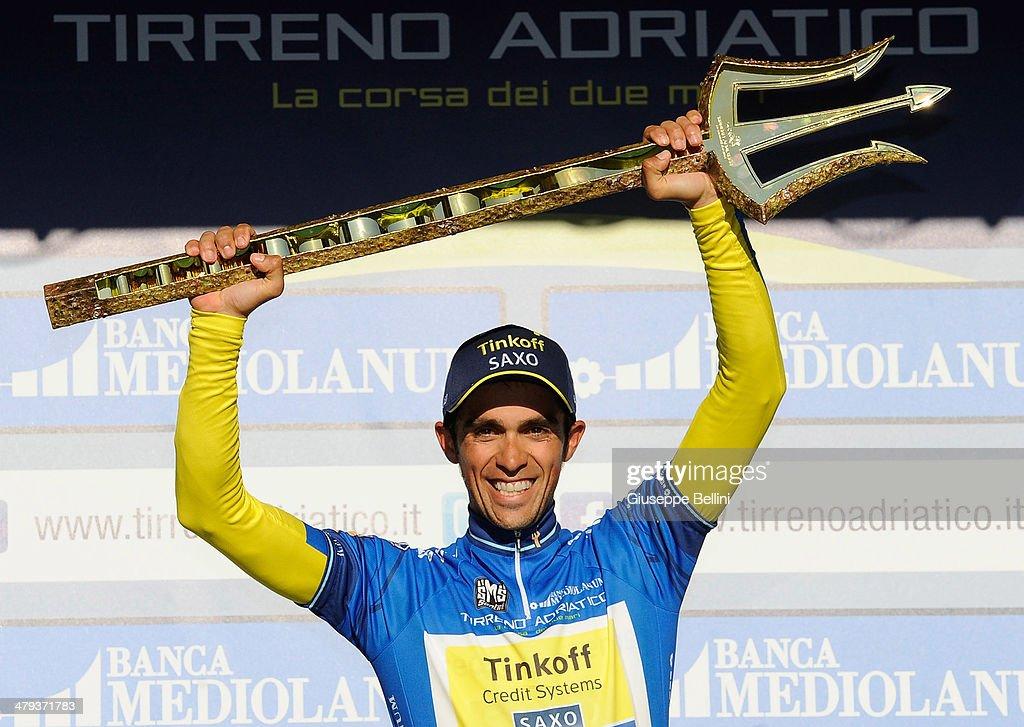 Tirreno Adriatico - Day Seven : News Photo
