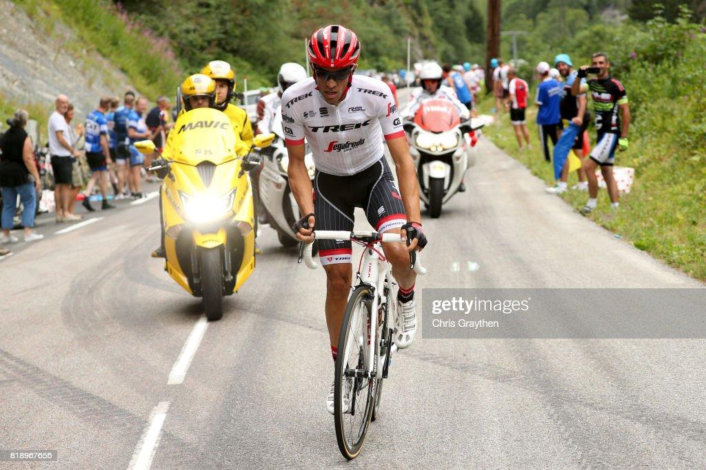 Le Tour de France 2017 - Stage Seventeen : ニュース写真