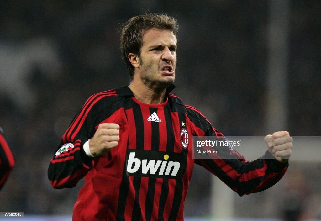 Sampdoria v Milan - Serie A : ニュース写真